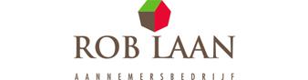 Rob Laan logo
